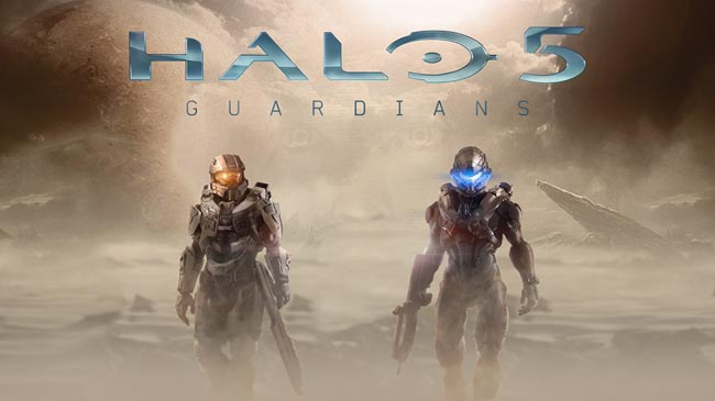 Новости о компании, кооперативе и отрядах в Halo 5: Guardians